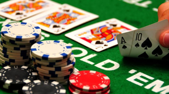 Bagaimana Cara Menang Mudah Di Poker Online Dalam 4 Tindakan