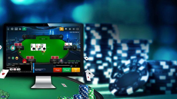 Faktor-faktor Yang Harus Dipikirkan Saat Memilih Di internet Port Tournaments