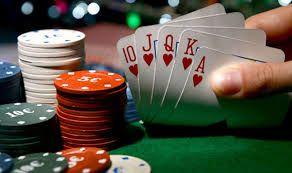 Pemantauan Ekonomi Untuk Poker klip video