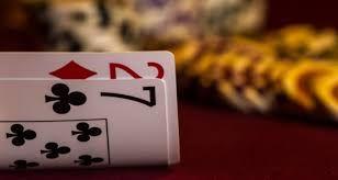 Tips Texas hold'em Untuk Membuat game Menarik Untuk Pemula