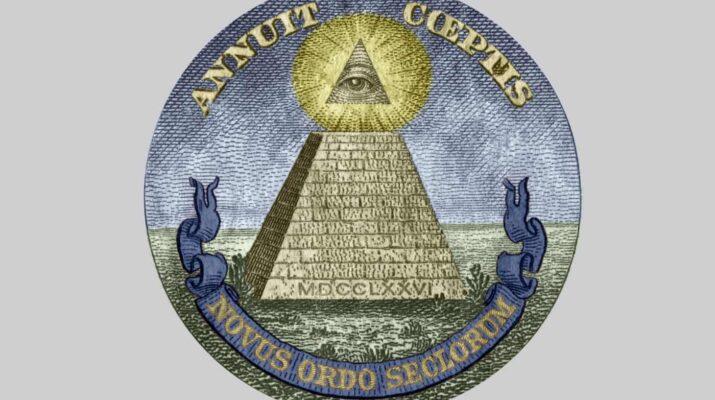 Illuminati, Perkumpulan Para Elit Yang Mengontrol Dunia