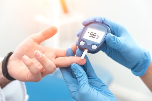 Kenali Lebih Dalam Mengenai Penyakit Diabetes 2